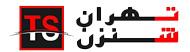 نمایندگی فراگستر | تهران شنزن لوگو